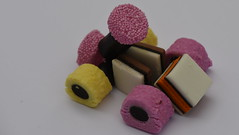 Liquorice All Sorts (rq uk) Tags: rquk nikon d750 nikond750 afsvrmicronikkor105mmf28gifed macro micro candy liquoriceallsorts macromondays