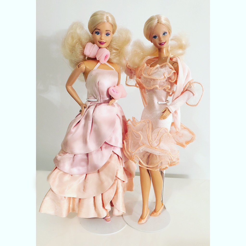 Perfume Pretty Barbie: The World's Best Photos Of Perfumepretty