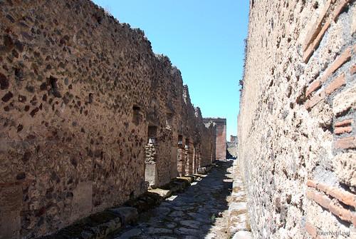 Помпеї, Італія InterNetri Italy 322