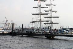 Hamburger Hafen 2018 (www.sommer-in-hamburg.de) Tags: hafen altona abenddämmerung hamburg mai frühling hitzewelle