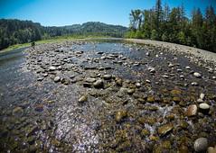 Wild and Scenic Sandy River (BLMOregon) Tags: blm bureauoflandmanagement sandyriver wildandscenic oregon river recreation wild scenic makeyoursplash rivers50