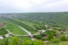 Butuceni (RunningRalph) Tags: bridge brug butuceni moldavie moldova orheivechi orheiulvechi river rivier raionulcriuleni moldavië md raut