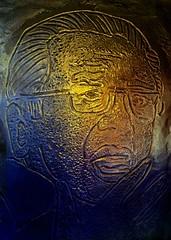 man in kuala lumpur, malaysia, may 2018 (jamelikat) Tags: macro expressionism