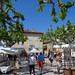 Art market, Cassis