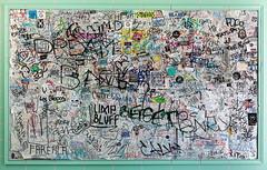 Kunst / Art (Hamburger Bahnhof) (chrisar676) Tags: berlin canoneos5dmarkiii deutschland europa hamburgerbahnhof museumfürgegenwart eos canon museumforcontemporaryart museum canonef35f2isusm europe germany
