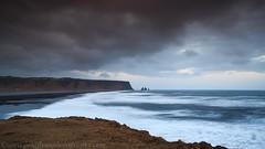 Reynisfjara (paulflynn) Tags: reynisfjara vik iceland
