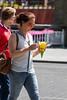 Walking with fries (Martijn A) Tags: girl meisje woman vrouw women vrouwen girls meisjes candid streetphotography straatfotografie city stad unposed onverwacht shertogenbosch denbosch thenetherlands nederland dutch nederlands brabant canoneos77d ef70200mmf4lisusm wwwgevoeligeplatennl
