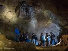 Inside the Cave! (Fernando Guirado) Tags: 2018 covadeltabac cave lightpainting em1mk2 em1ii 1240pro olympus cueva