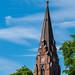 All Saints Church (Allhelgonakyrkan)