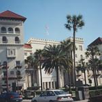 St. Augustine  Florida - Casa Monica Hotel - Historic Hotels of America thumbnail