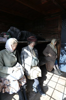 Stalin Wagon Alzhir Memorial Museum of Victims of Political Repressions and Totalitarianism