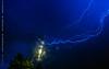 Stormy Weather ! (Cedraw) Tags: stormyweather storm orageux orage landscapedreams landscape clouds sky skyscape lightscape light night nightscape coulours colors coloré couleurs ngc soe nikon18140 nikond7200 nikon paysage paysagedenuit éclair ciel nuages poselongue longuepose longueexposure longueexposition infini infinity infinite