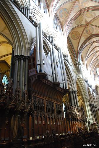 Солсберійський собор, Англія InterNetri United Kingdom 430