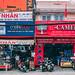 Dalat Camera store (billcoo) Tags: travel dalat vietnam fujifilm city street shot xf1024mm mckinnon preset