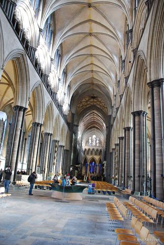Солсберійський собор, Англія InterNetri United Kingdom 341