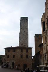 Сан-Джиміньяно, Тоскана, Італія InterNetri Italy 402
