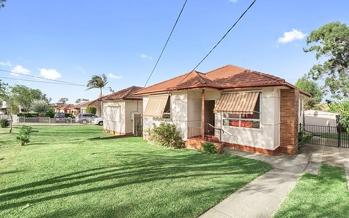 46 Paten St, Revesby NSW 2212
