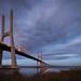 Puente Vasco Da Gama.