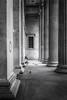 The British Museum (Rich Walker75) Tags: museum architecture london england greatbritain buildings building blackandwhite blackwhite photography canon eos eos80d efs1585mmisusm