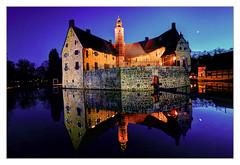 Lüdinghausen - Burg Vischering 13 (Daniel Mennerich) Tags: lüdinghausen burgvischering münsterland nrw