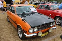 1970 Isuzu Bellett GT-R (jeremyg3030) Tags: 1970 isuzu bellett gtr cars japanese