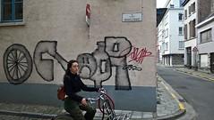 / Brioolstraat - 14 apr 2018 (Ferdinand 'Ferre' Feys) Tags: gent ghent gand belgium belgique belgië streetart artdelarue graffitiart graffiti graff urbanart urbanarte arteurbano ferdinandfeys