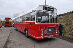 6080-09 (Ian R. Simpson) Tags: shn80l bristol relh ecw united nationalbuscompany nbc preserved bus 6080