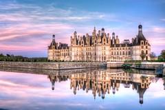 Château de Chambord - Blois - France ( Gabriel Franceschi®) Tags: 1750mm chambord chateau d300s dynamic f28 franceschi gabriel hdr high hsm nikon range sigma