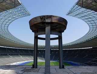 Berlin - Olympiastadion (5)
