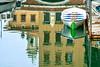 Urban reflections (Fabio Pratali LI) Tags: fossi riflesso barche livorno