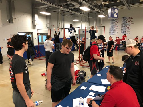 """Columbus Clinic 4/28/18 • <a style=""""font-size:0.8em;"""" href=""""http://www.flickr.com/photos/152979166@N07/26897774377/"""" target=""""_blank"""">View on Flickr</a>"""