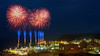 P4260109_Xiyu (Mark thanks for 1,500,000+ views) Tags: fireworks 澎湖 花火節