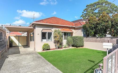 49 Hughes Avenue, Mascot NSW