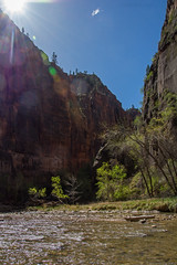 Sunburst (hippyczich) Tags: sun burst bryce nationalpark america utah