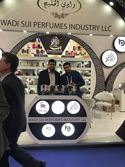 wadi siji perfumes at beauty world middle east 201822 (World Perfumes) Tags: wadi siji perfumes beauty world middle east 2018 al khaleej arabic french fragrances sharjah dubai manufacturer distributer quality parfum wwwwadisijicom wadisijiperfume hall 4 stand d09 trade centre 8 may 9 10 mah