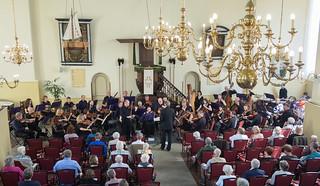 26 DSCN0048c Ealing Symphony Orchestra, Zandvoort, May 2018