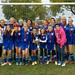 FC Pride Cup 2012 Runner-up - Girls U14 1st