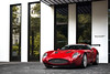 Zagato Mostro. (David Clemente Photography) Tags: maserati maseratimostro zagato zagatomostro v8 bulgarihotel photography cars supercars hypercars carspotting