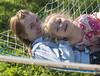Daughter and granddaughter / Дочка и внучка (dmilokt) Tags: портрет portrait деревня village ребенок child dmilokt