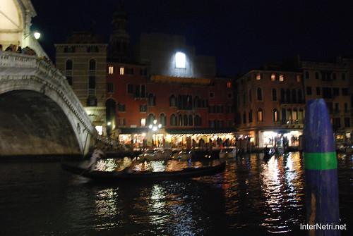 Нічна Венеція InterNetri Venezia 1344