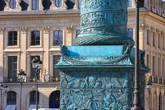 Paris (FRANCOIS VEQUAUD) Tags: paris placevendôme monumentshistoriques 1erarrondissement placecélèbre joaillerie colonnevendôme capitale