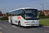 R470 YDT: Unity Coaches, Retford (chucklebuster) Tags: r470ydt unity coaches cattermole zcars scania l94ib irizar century marriott