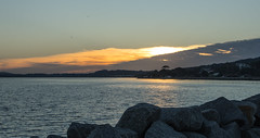 Sunset over the bay, Albany, WA (Willow Images) Tags: sunset pentaxk3 water australia