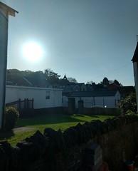 A sunny Thursday in the Ton (Haydn Blackey) Tags: tongwynlais home