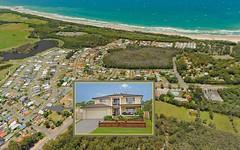 6 Rainbow Beach Drive, Bonny Hills NSW