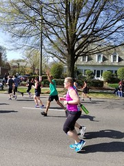 Cremation Society of Virginia, Richmond - Ukrop's Monument Avenue 10K