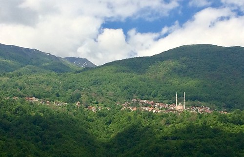 201705 - Balkans - Scenic Vistas - 27 of 32 - Macedonia (FYROM), May 29, 2017