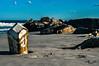 Weathered/11 (trevormarron) Tags: water sunset beach ocean sand blue red southern dusk white nature art light clouds landscape sea summer orange nikkor nikon worn weathered paint