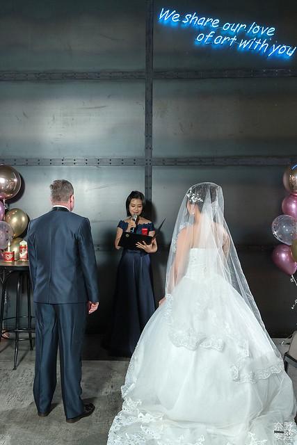 高雄婚攝 典藏駁二餐廳 ARTCO (49)