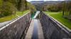 Barrage Génissiat couloir (steffzenPhotos) Tags: barrage génissiat rhône fleuve eau industrie industriel couloir